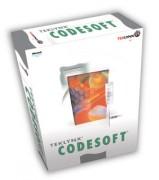 CodeSoft - Software de diseño de etiquetas