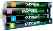 CardPresso - Software de diseño de credenciales