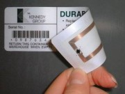 Etiquetas RFID para Oficina