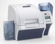 ZXP Impresora Series 8, por retransferencia