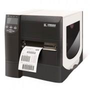 Zebra ZM600 - Impresora de Codigo de Barras