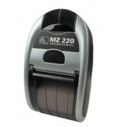 Zebra MZ 220 - Impresora Portatil