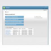 Utilidad de configuración 123Scan2 para escáneres Motorola