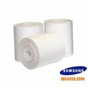 Papel de recibos Samsung-Bixolon