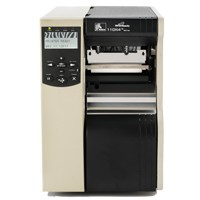 Zebra 110xi4 Impresora De Codigo De Barras Altatec De
