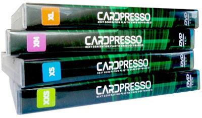 Cardpresso Software De Dise 241 O De Credenciales Altatec