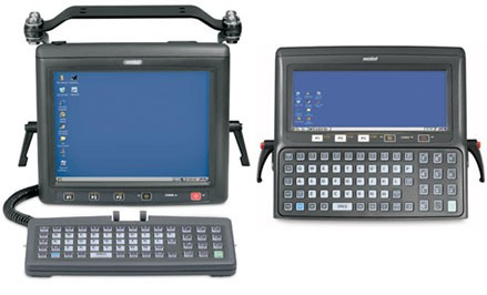 Motorola Vc5090 Terminal Altatec De Occidente