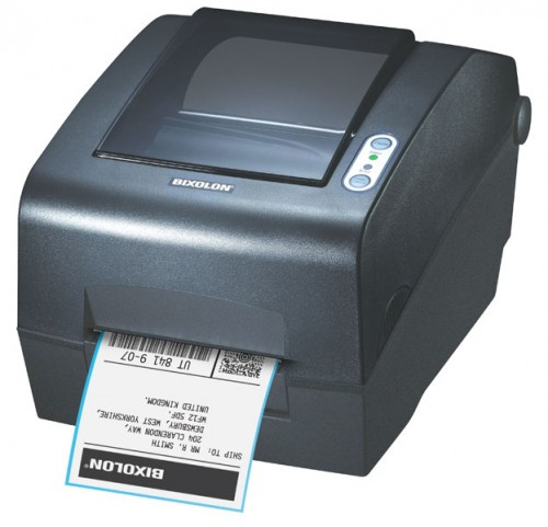 Bixolon Slp T400 Altatec De Occidente Codigo De